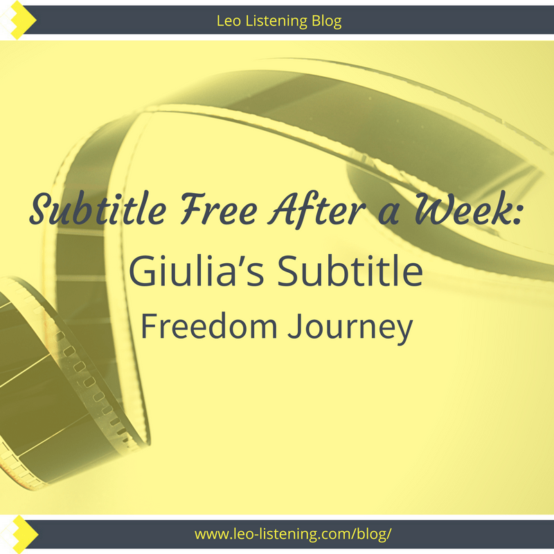 Guilas Subtitle Freedom Journey