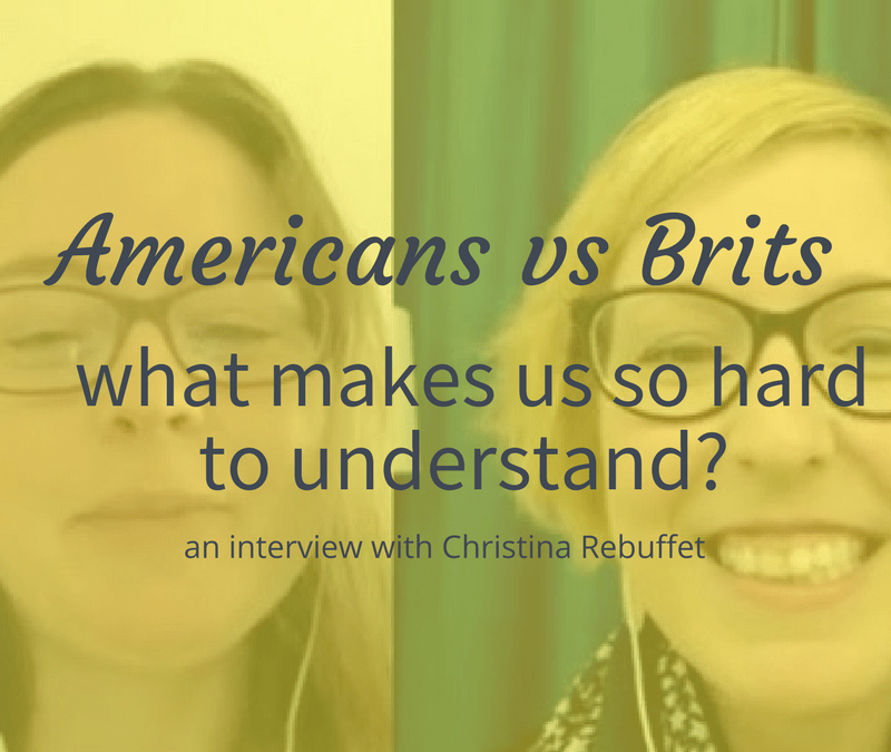 Americans vs Brits: what makes us so hard to understand?