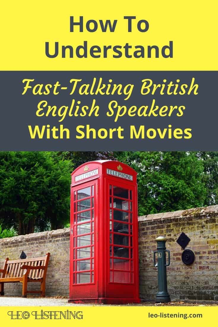 Understand British English Speakers vertical