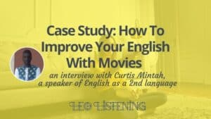 improve your English with movies horizonal