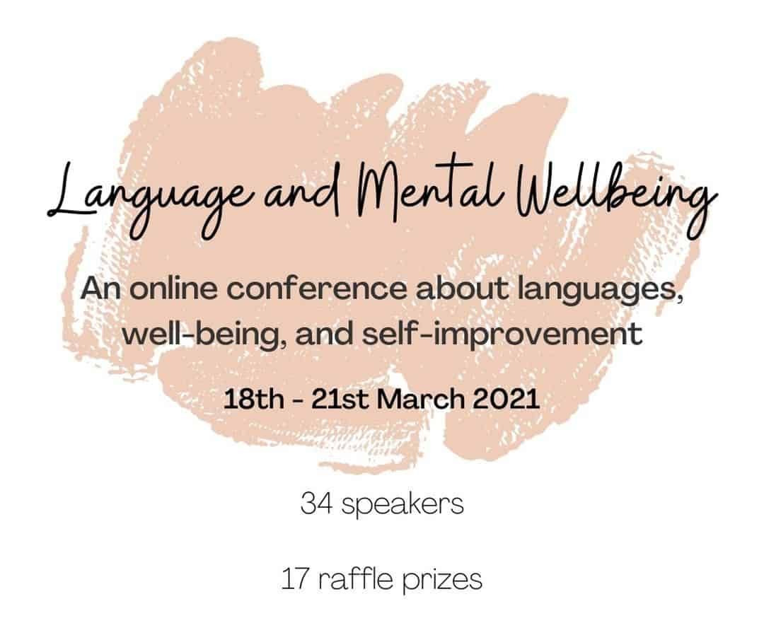 language and mental wellbeing